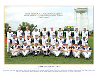 2013 Roster & Team Photos