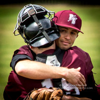 May 4, 2014 - Loggers vs Pacific-Game 3