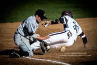 Apr. 12, 2014 - Loggers vs L&C - Game 2