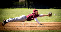 Mar. 7, 2015-Loggers vs Pacific-Game 1